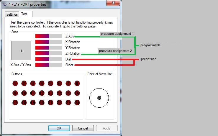 Bliss-Box 4-Play User Manual http://4-play bliss-box net Setup The 4